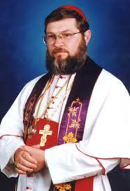 Arzobispo Dirceu Milani