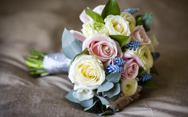 Foto de Arreglo Floral para boda