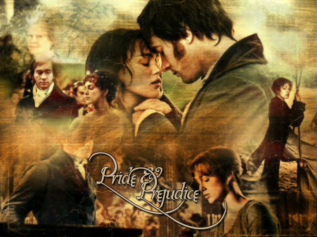 jane austen pride and prejudice Jane austen's classic tale of pride and prejudice has been the delight of many a girl (and many a grown lady or man as well) mr darcy, elizabeth bennett and a host.