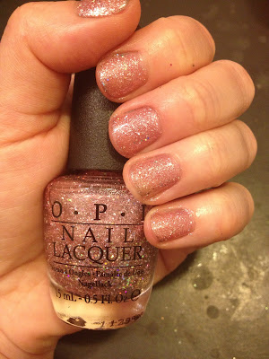 OPI, OPI nail polish, OPI nail lacquer, OPI Katy Perry Collection, OPI Teenage Dream, OPI Katy Perry Teenage Dream, nail, nails, nail polish, polish, lacquer, nail lacquer, OPI manicure