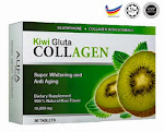 (New Product) Kiwi Gluta Collagen (KGC)