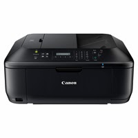 Canon PIXMA MX535 Drivers update