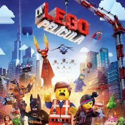 Poster The Lego Movie 2014