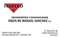 Trapero
