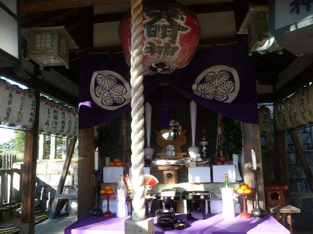 gottuan's room: 濡髪大明神大祭...