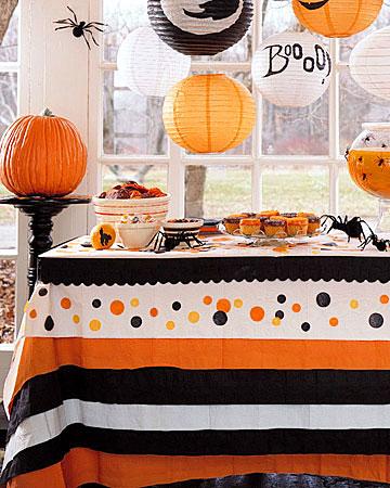 Adult Halloween Decorations