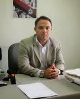 A Entrevista da semana é com o Delegado Marcos Paulo