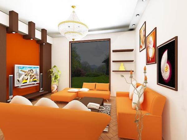 Decorating Rooms With Home Cinema