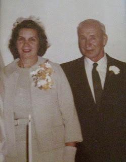 Aunt Mary & Al