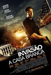Invasão à Casa Branca – BluRay & BDRip (Olympus Has Fallen) (2013) Dublado – Torrent