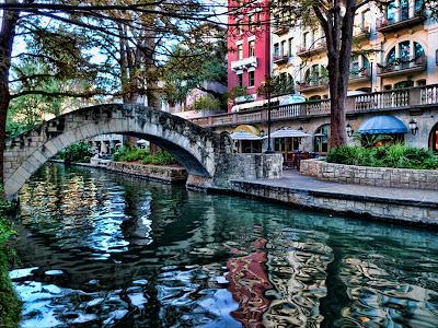 San Antonio photos