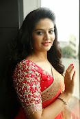 Sri Mukhi glamorous photo shoot-thumbnail-4