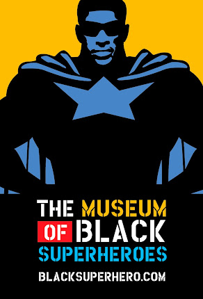 BLACK SUPER HERO.COM!!!