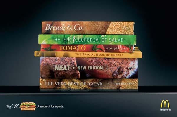 McDonald's hamburgers hamburguesas