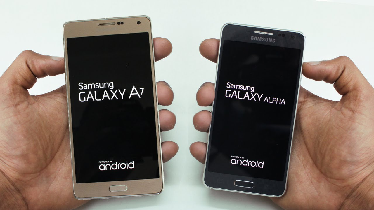 Restore Deleted Contacts From Samsung Galaxy A7