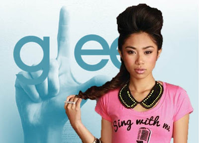 Jessica Sanchez  will join the cast of Glee Season 4
