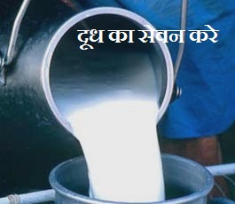 दूध का सेवन करे , doodh ka sevan kare