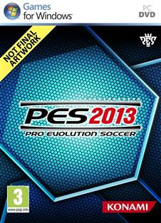 download Pro Evolution Soccer 2013 PC