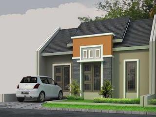 Menyiapkan ruang mobil rumah minimalis
