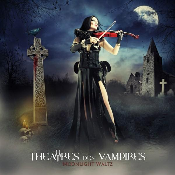 Theatres DesVampires – Moonlight Waltz (Free Download Album Mp3)