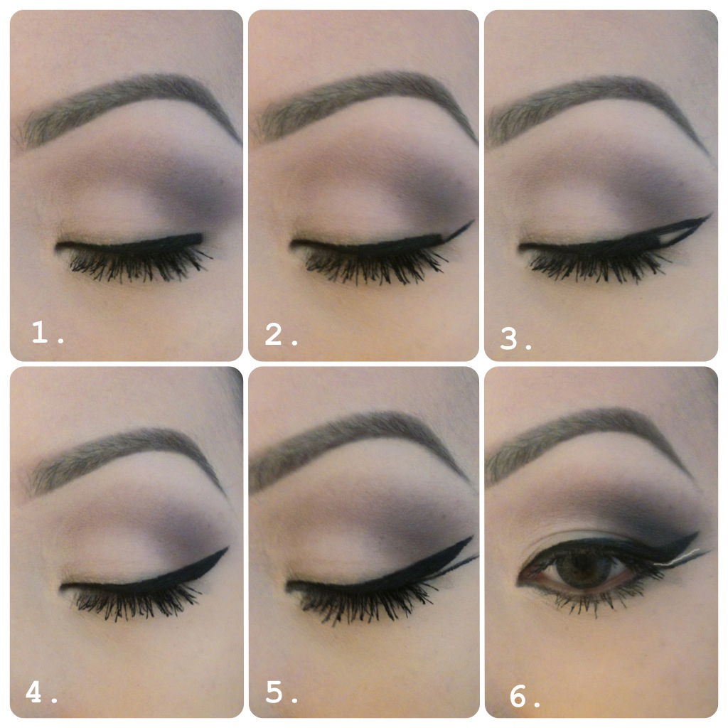 How To Apply Mascara Tutorial Tips Put On Bottom Lash Upper Use