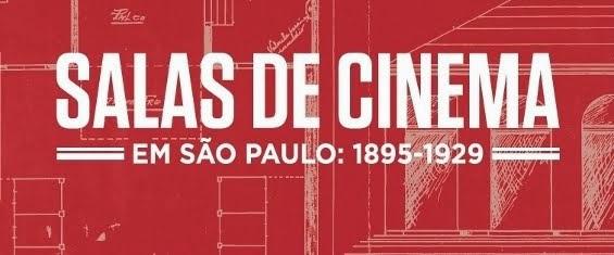 Inventário dos espaços de sociabilidade cinematográfica na cidade de São Paulo: 1895-1929