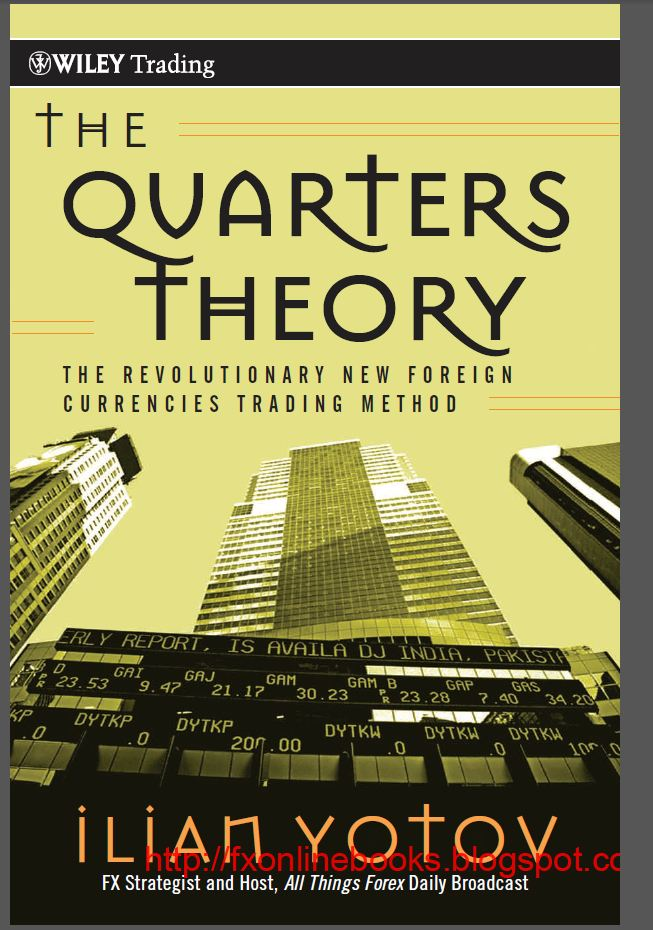 Quarters theory forex