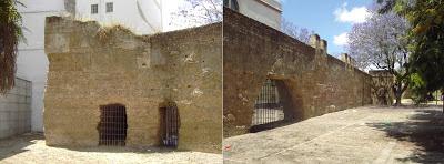 Murallas del Valle