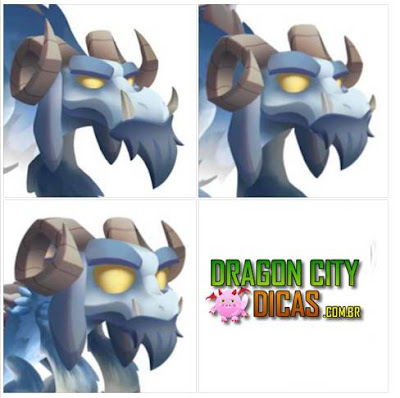 Dragão Yeti