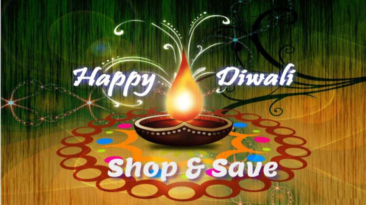 Diwali Cash Back Offers