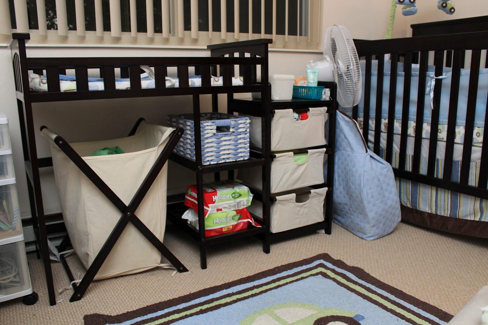 Cloth Diaper Storage & Cloth Diaper Storage - The Accidental Wallflower