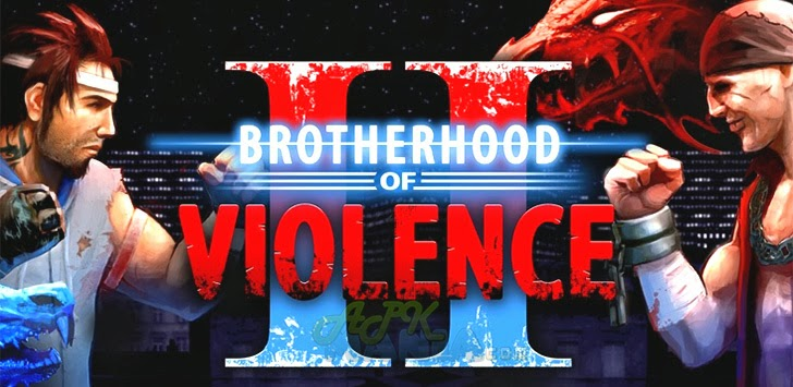 Game Android APK Brotherhood of Violence II v2.0.9