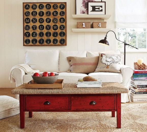 Living Rooms Vintage | FURNITURE