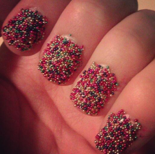 Ciate Bead Nails: Nail Varnish Connoisseur