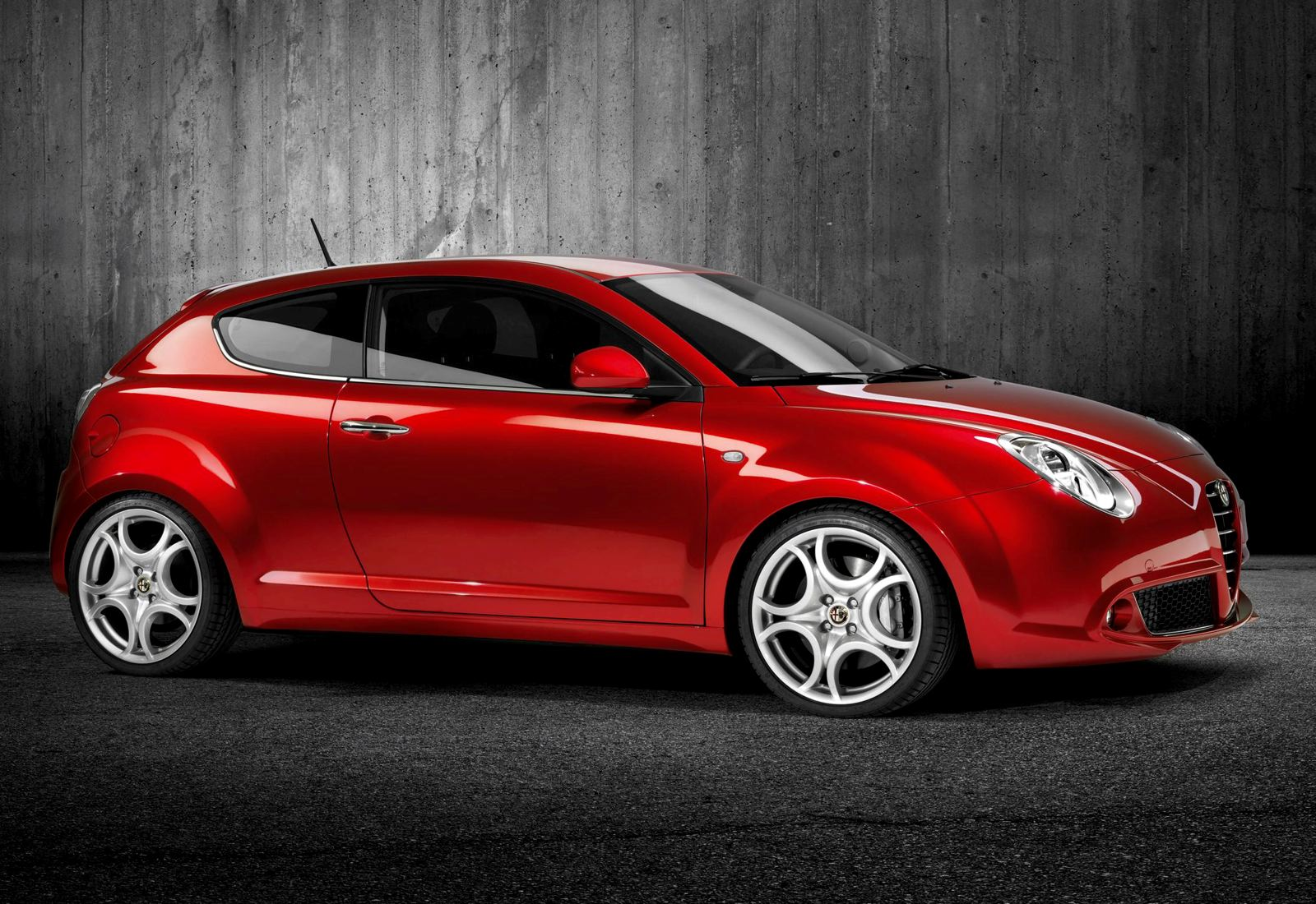 automobiles tout savoir sur les marques alfa romeo mito. Black Bedroom Furniture Sets. Home Design Ideas