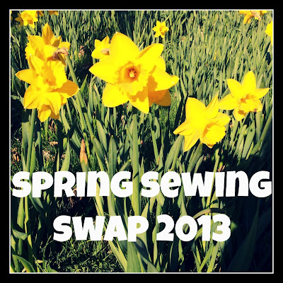 Spring Sewing Swap