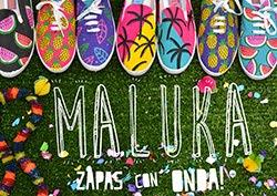Maluka – Zapas con Onda!
