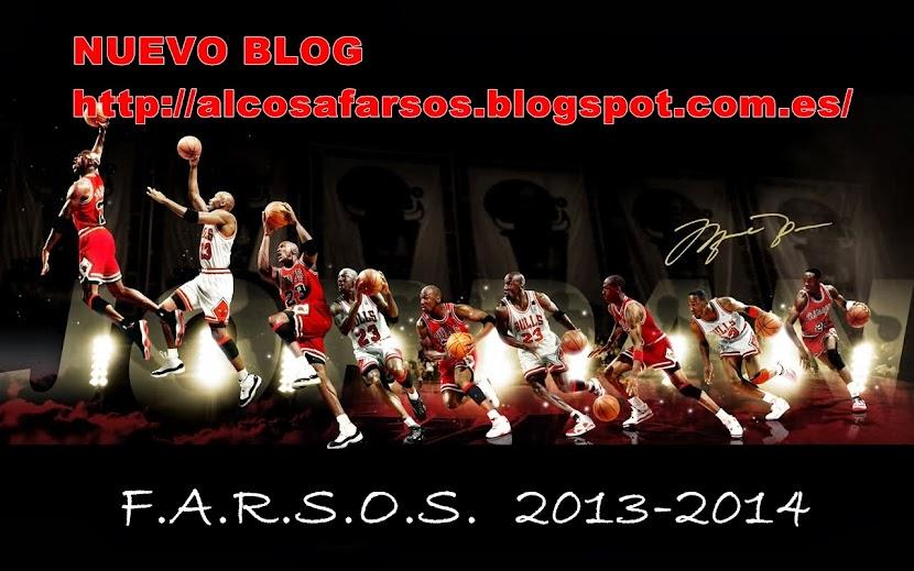 F.A.R.S.O.S. 1/2 equipo de baloncesto sevillano