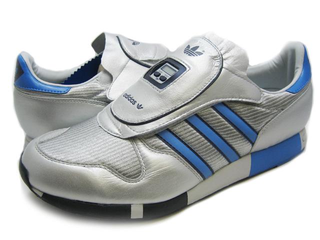 Tenis adidas a os 90 for Zapatillas paredes anos 90