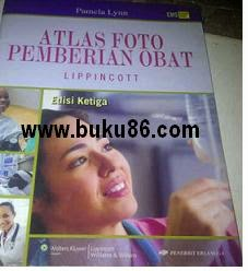 Buku Atlas Foto Pemberian Obat Lippincott