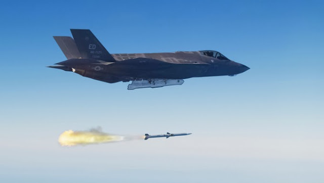 F-35A Lightning II