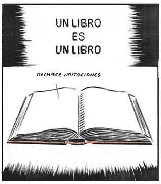 El llibre que ve  (Javier Celaya)