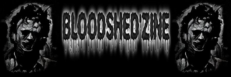 BLOODSHED WEBZINE