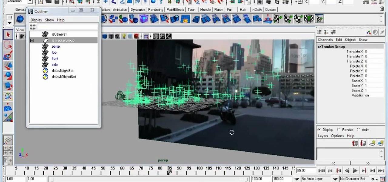 Autodesk Maya   SP5 full + crack - SharkDownloads