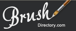 Logo Brush Directory