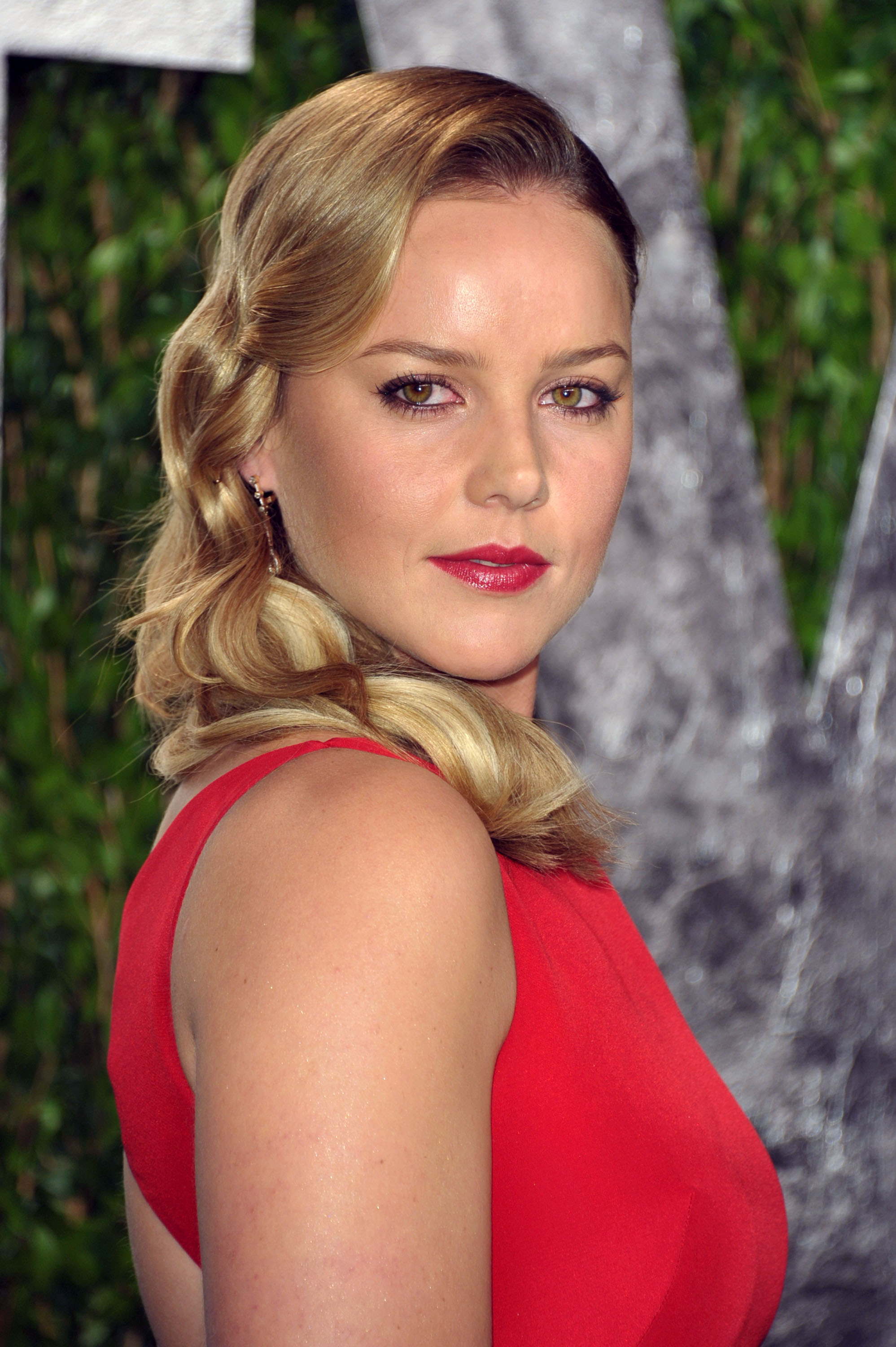 Abbie Cornish Nude Photos 77