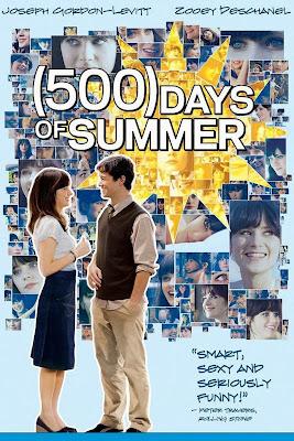 500 Ngày Yêu - Em! Anh Đã Yêu 2009 - (500) Days Of Summer 2009