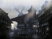 #43 The Elder Scroll Wallpaper