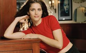 Amanda Peet Feet | Starlight Celebrity