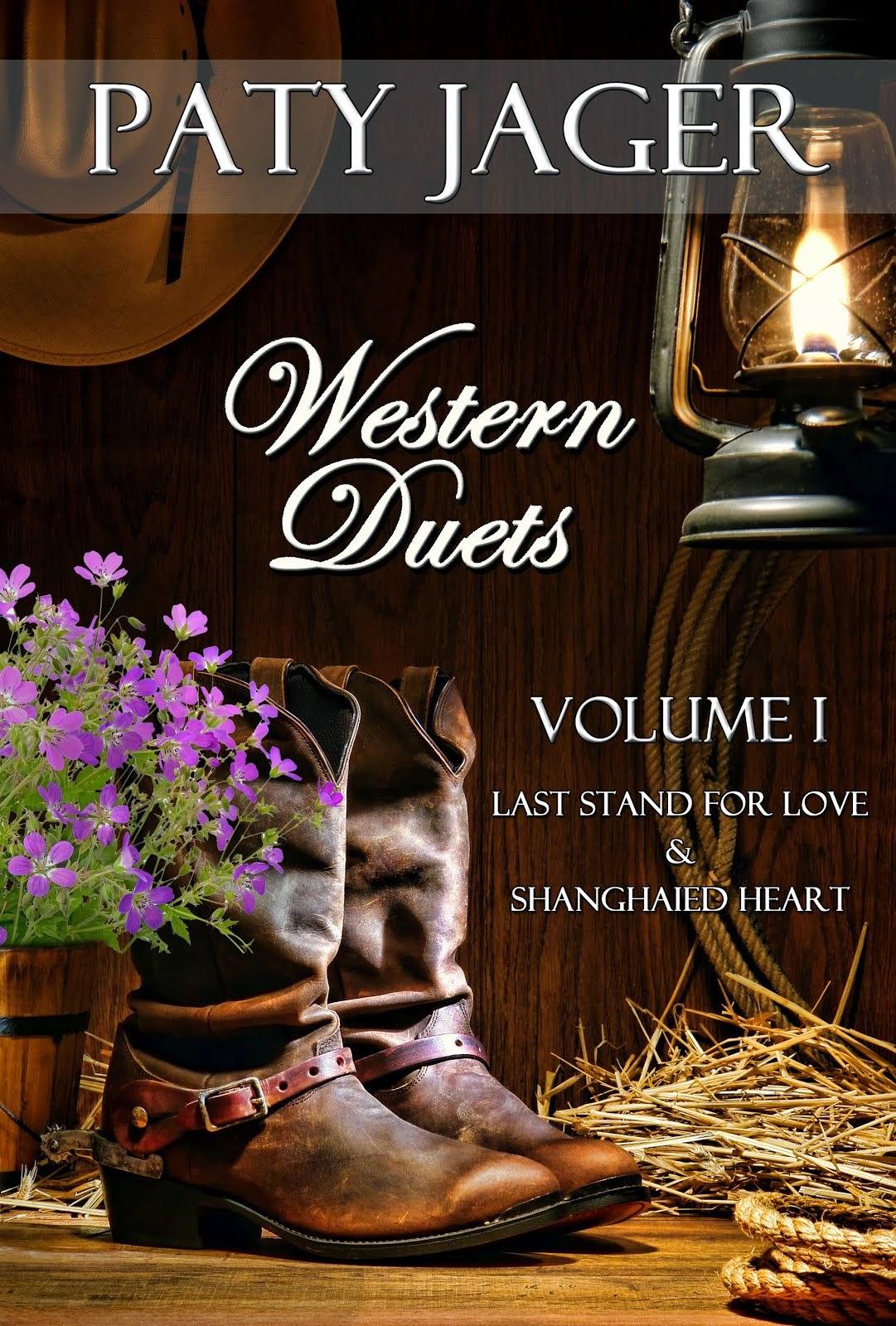 Historical Western Novellas
